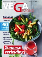 Vega Gezond 11, iOS, Android & Windows 10 magazine