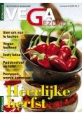 Vega Gezond 5, iOS, Android & Windows 10 magazine