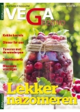 Vega Gezond 8, iOS & Android  magazine