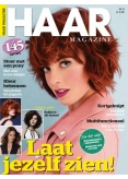 Haar Magazine 8, iOS & Android  magazine