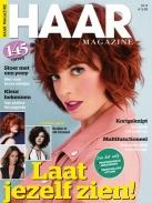 Haar Magazine 8, iOS, Android & Windows 10 magazine