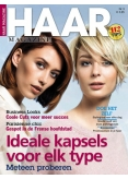 Haar Magazine 3, iOS & Android  magazine
