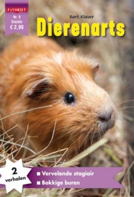 Dierenarts 9, ePub magazine