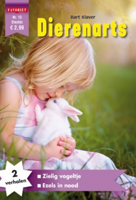 Dierenarts 13, ePub magazine
