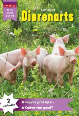 Dierenarts 16, ePub magazine