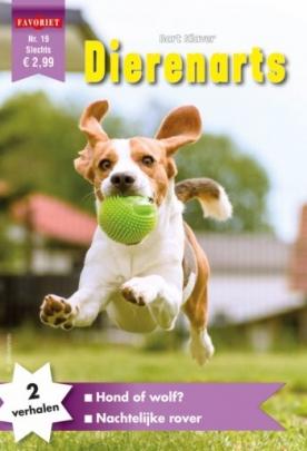 Dierenarts 19, ePub magazine