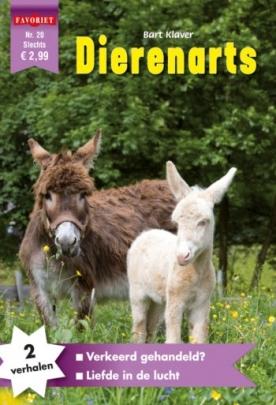 Dierenarts 20, ePub magazine