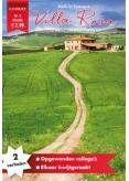 Villa Rosa 9, ePub magazine