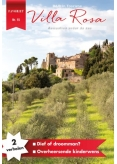 Villa Rosa 15, ePub magazine
