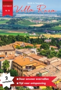 Villa Rosa 19, ePub magazine