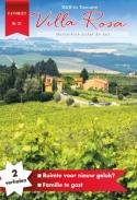Villa Rosa 21, ePub magazine