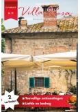 Villa Rosa 22, ePub magazine