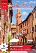 Villa Rosa 24, ePub magazine