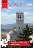 Villa Rosa 25, ePub magazine
