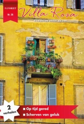 Villa Rosa 26, ePub magazine