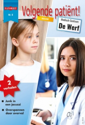 Volgende patiënt! 8, ePub magazine