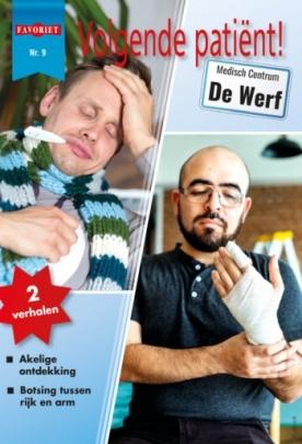 Volgende patiënt! 9, ePub magazine