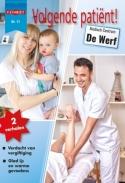 Volgende patiënt! 11, ePub magazine