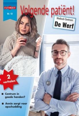 Volgende patiënt! 13, ePub magazine