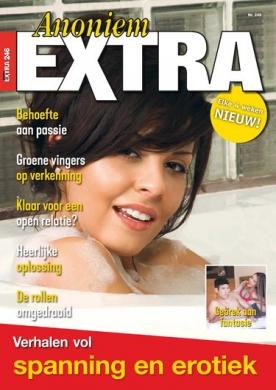 Anoniem Extra 246, iOS & Android  magazine