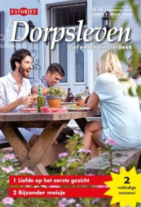 Dorpsleven 145, ePub magazine