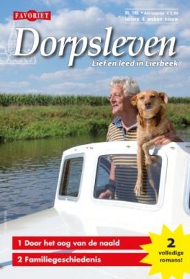 Dorpsleven 146, ePub magazine