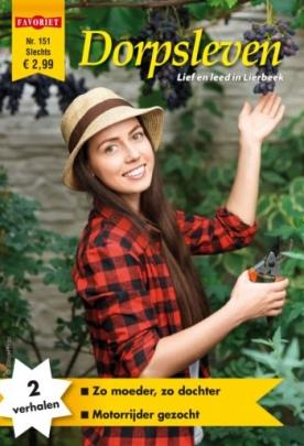 Dorpsleven 151, ePub magazine