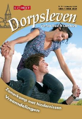 Dorpsleven 74, ePub magazine