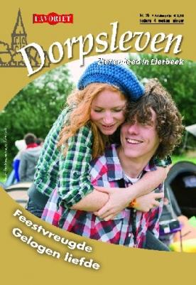 Dorpsleven 76, ePub magazine