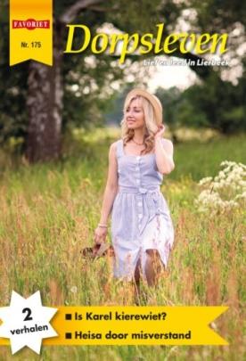 Dorpsleven 175, ePub magazine