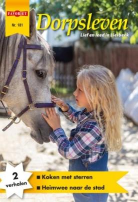 Dorpsleven 181, ePub magazine