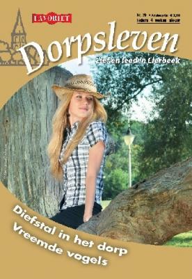 Dorpsleven 79, ePub magazine