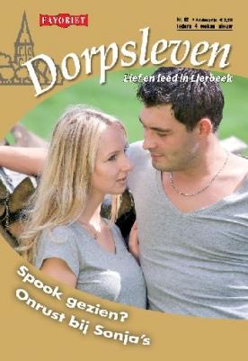 Dorpsleven 82, ePub magazine