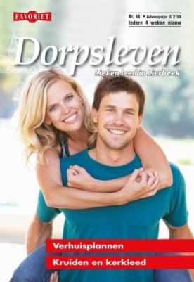 Dorpsleven 88, ePub magazine