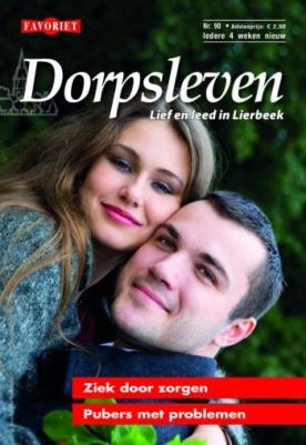 Dorpsleven 90, ePub magazine