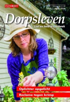 Dorpsleven 91, ePub magazine
