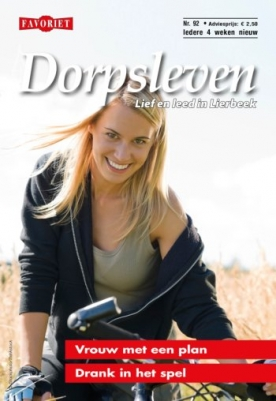 Dorpsleven 92, ePub magazine