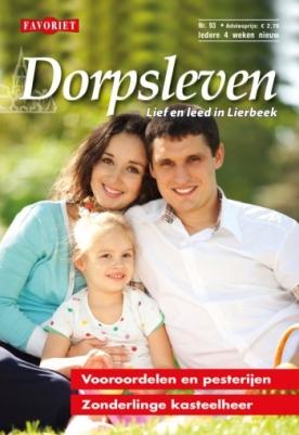 Dorpsleven 93, ePub magazine