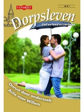 Dorpsleven 51, ePub magazine