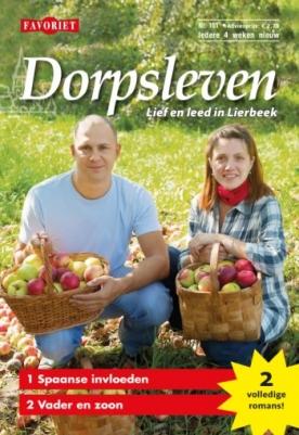 Dorpsleven 101, ePub magazine