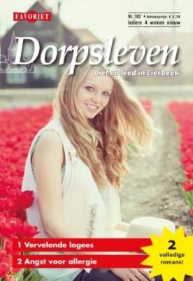 Dorpsleven 102, ePub magazine