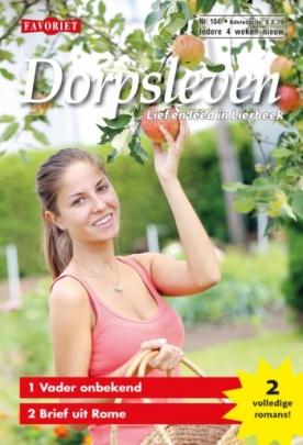 Dorpsleven 104, ePub magazine
