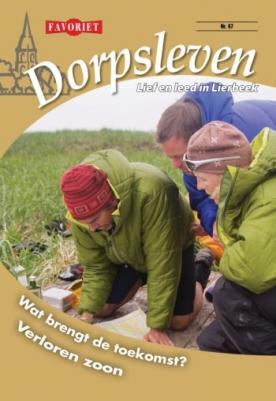 Dorpsleven 67, ePub magazine