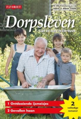 Dorpsleven 105, ePub magazine