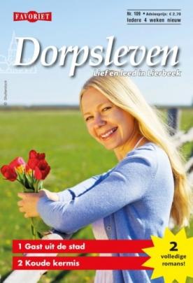 Dorpsleven 109, ePub magazine