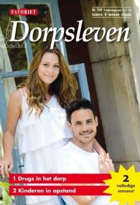 Dorpsleven 110, ePub magazine