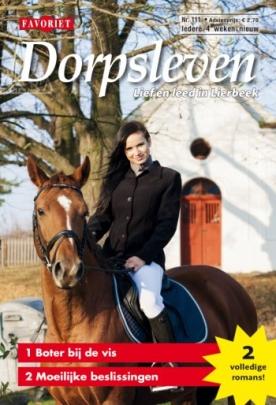 Dorpsleven 111, ePub magazine