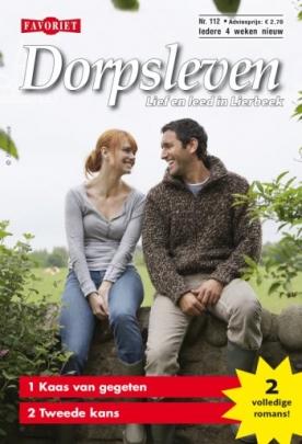 Dorpsleven 112, ePub magazine