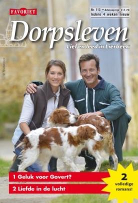 Dorpsleven 113, ePub magazine