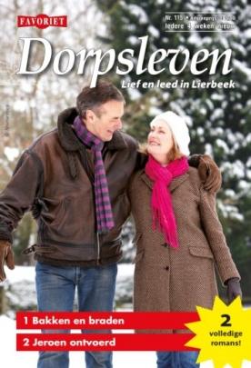 Dorpsleven 115, ePub magazine